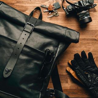 Officine Federali - Rollup Backpack Prem