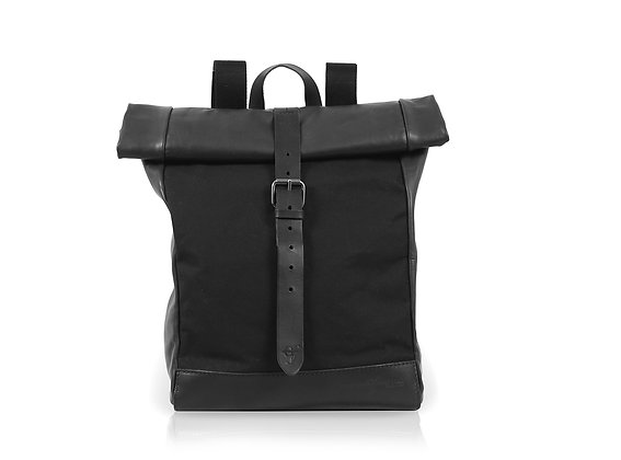 Urban Backpack Medium - Black