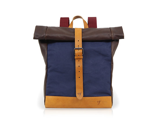 Urban Backpack Medium - Blue