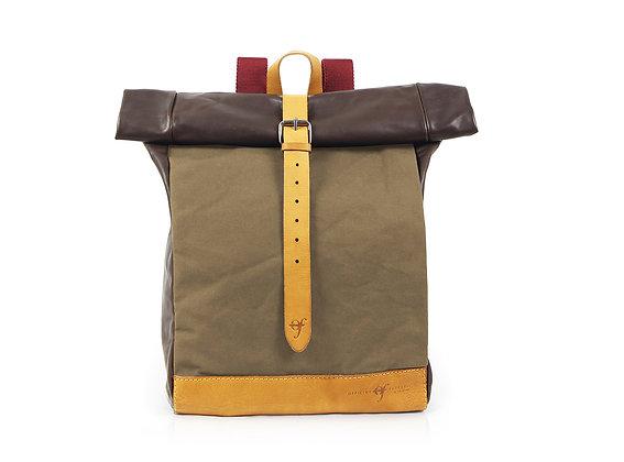 Urban Backpack Large - Green