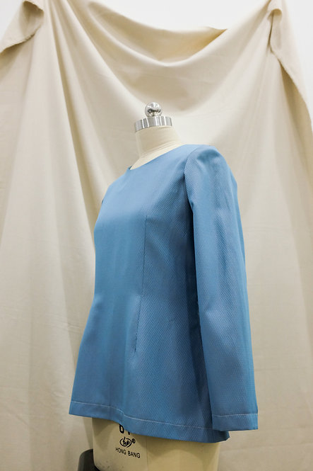 EPMTI-3 Fitted Blouse
