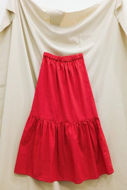EPMTB-2 Ruffles Skirt
