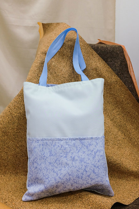 ESTB-C10 Reversible Tote Bag