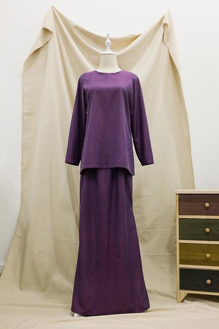 EPMTI-1 Modern Baju Kurung