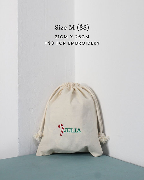 Gift Bag (Size M)