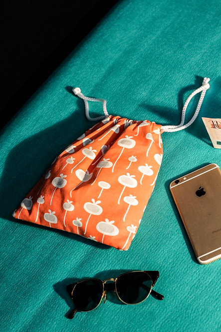 SP4 Drawstring Pouch