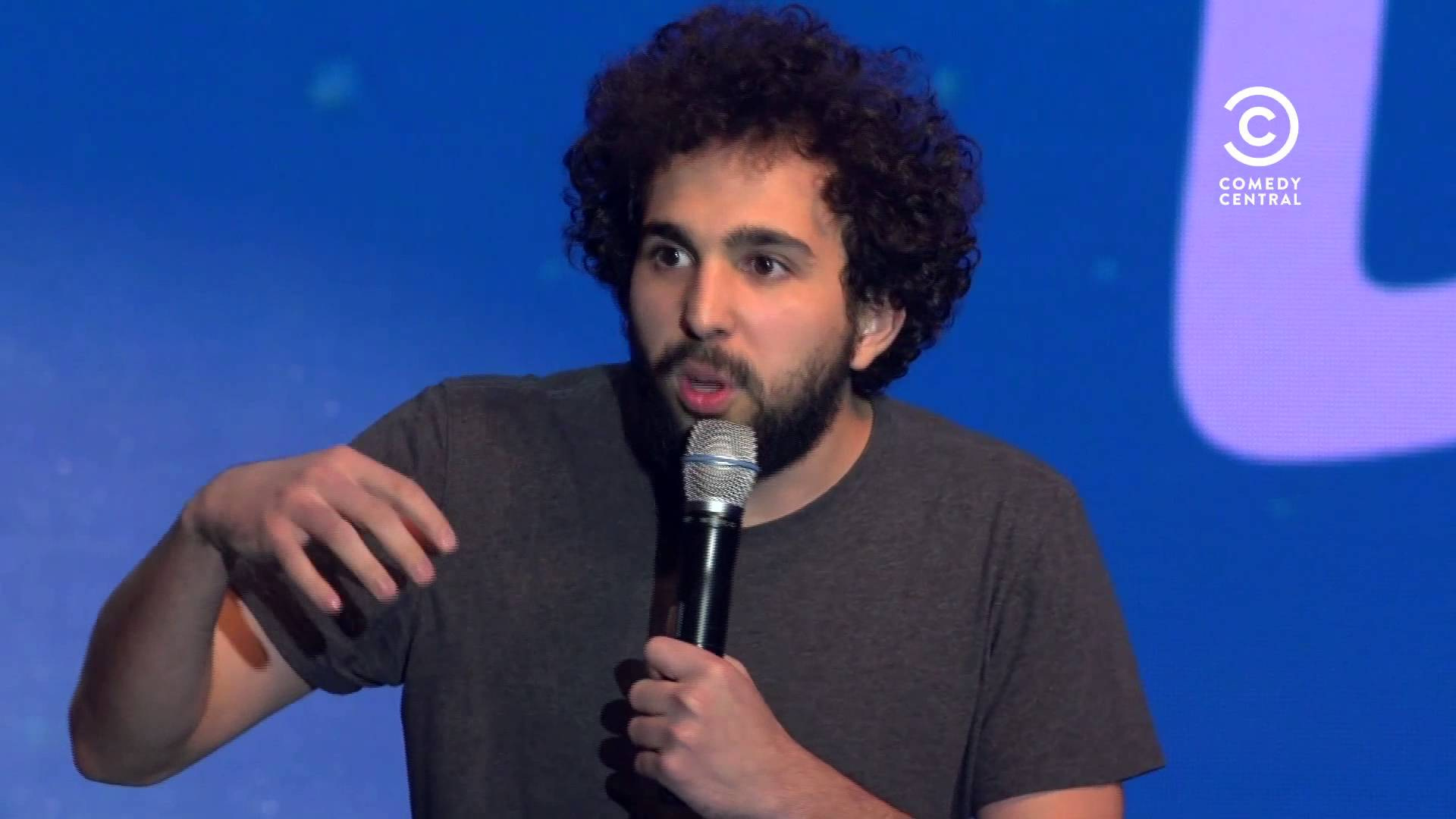 Murilo Couto Stand Up