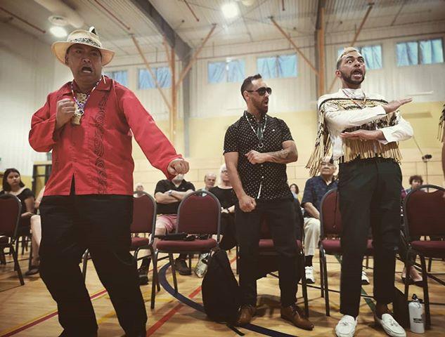 WIFF 2019 Maori Workshop