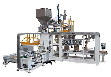 IGF filling machine