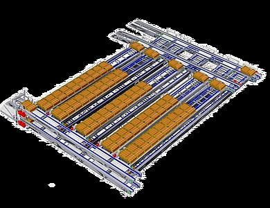 Kortlever Crate Buffer