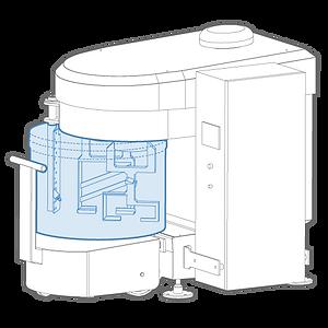 Revo mixer