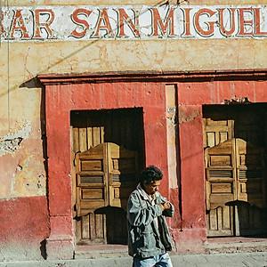San Miguel de Allende Gallery