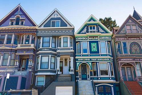 September 9-12 San Francisco, CA