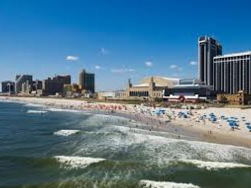 September 14-17 Atlantic City, NJ