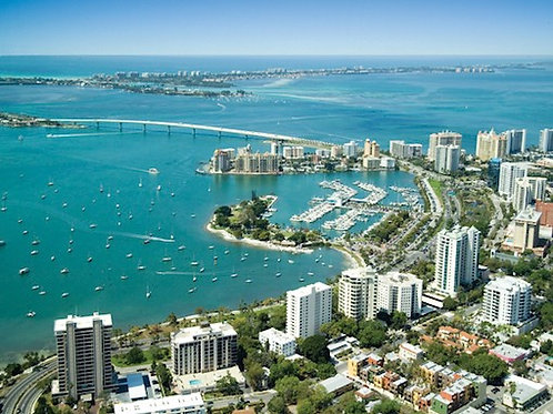 June 4 - 5, 2021 Sarasota, FL