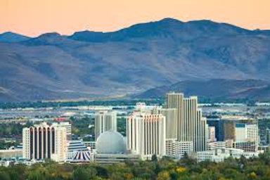 October 7-10, 2020 - Reno, NV