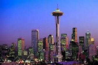 April 9-10, 16-17, 2021 Seattle, WA