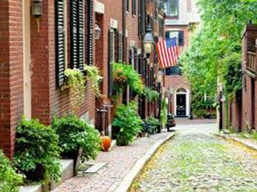 September 7-10, 2021 Boston, MA