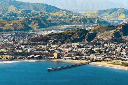 April 9-10, 16-17, 2021 Ventura, CA