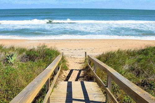April 15-18, 2021 Fernandina Beach, FL
