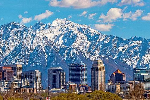 October 4 - 7, 2021 Salt Lake City, UT