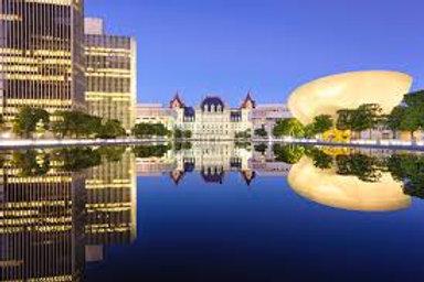 September 21-24 Albany, NY
