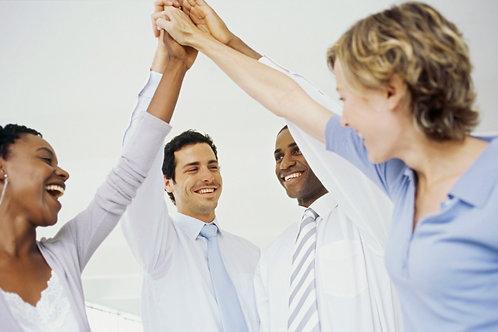 Workplace Mediation Training Program Spring Parts  1 & 2