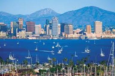 December 27-30, 2021 San Diego, CA
