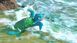 Sonia Singa Swim