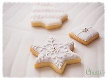 Chutti Icing Cookie Salon in Hokusetsu