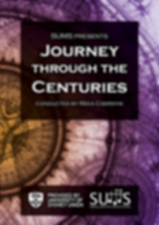 Journey Through The Centuries - Cadbury