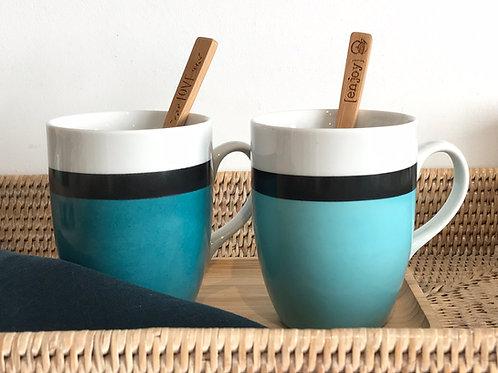 Duo mugs