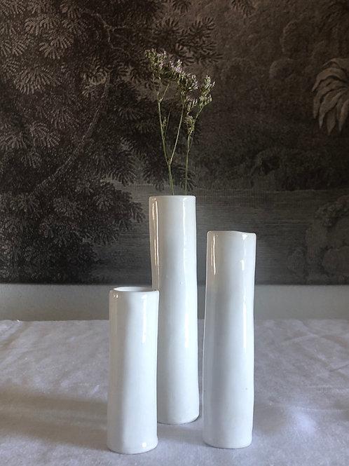 Soliflores céramique modèle 1