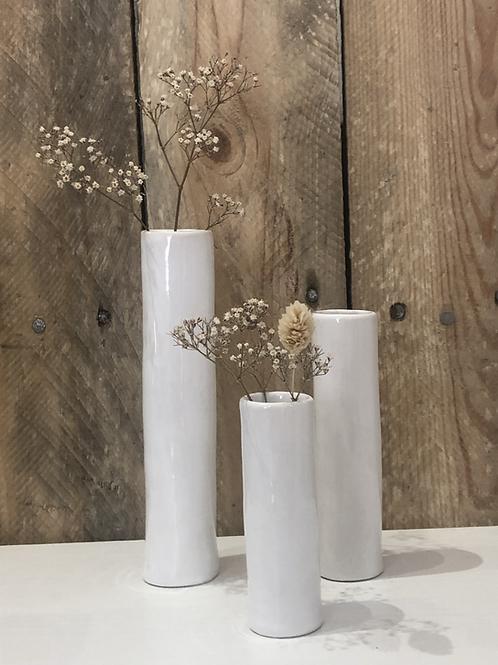 Soliflores céramique modèle 2