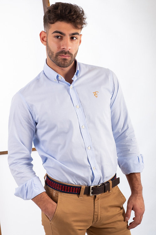 Camisa Doma de Campo
