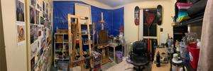 Miss Darq's art Studio