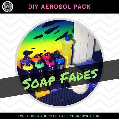 DIY Pack  | Soap Fades