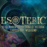 Esoteric festival