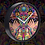 Thumbnail: 'Spirit Molecule' - Psychedelic Art Clock