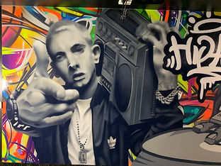 stree art murals urban art australia