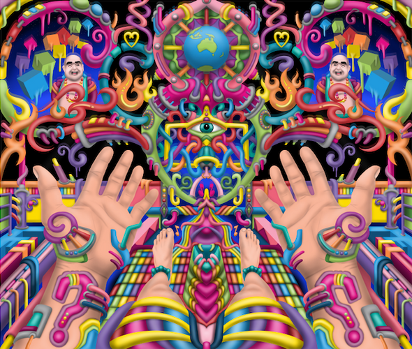 Spirit Molecule completed artwork.png