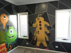 great kids bedroom idea