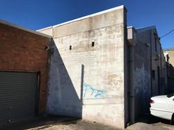 Mural artist wanted Port Kembla
