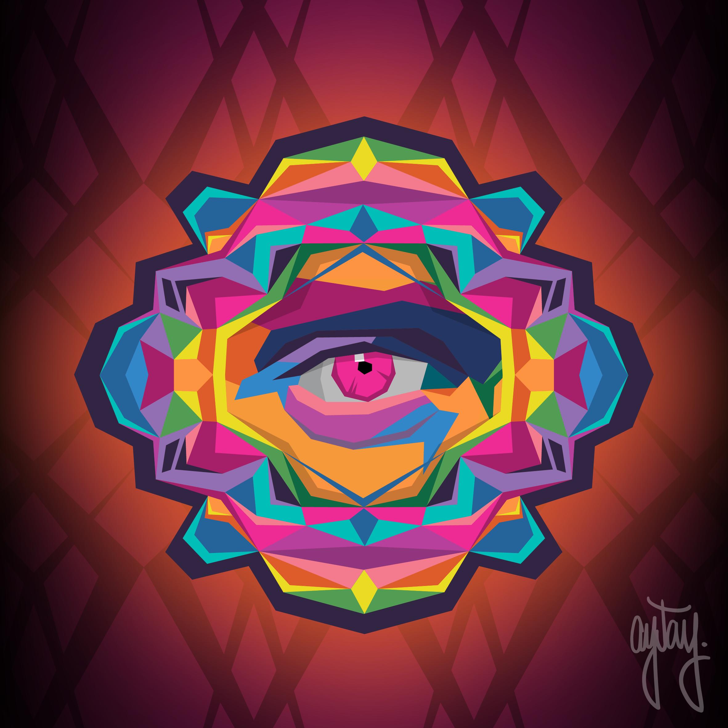 'Consciousness' 2018