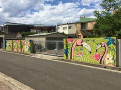 Street Art in Port Kembla