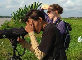 2 Days Birding Tours in Jogja