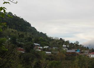 Bima, Sumbawa Island