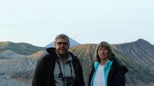 4 Days Birding in Bromo Tengger Semeru NP, Probolinggo and Baluran NP