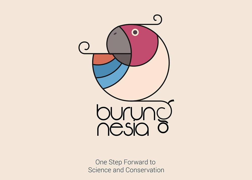 Burungnesia logo