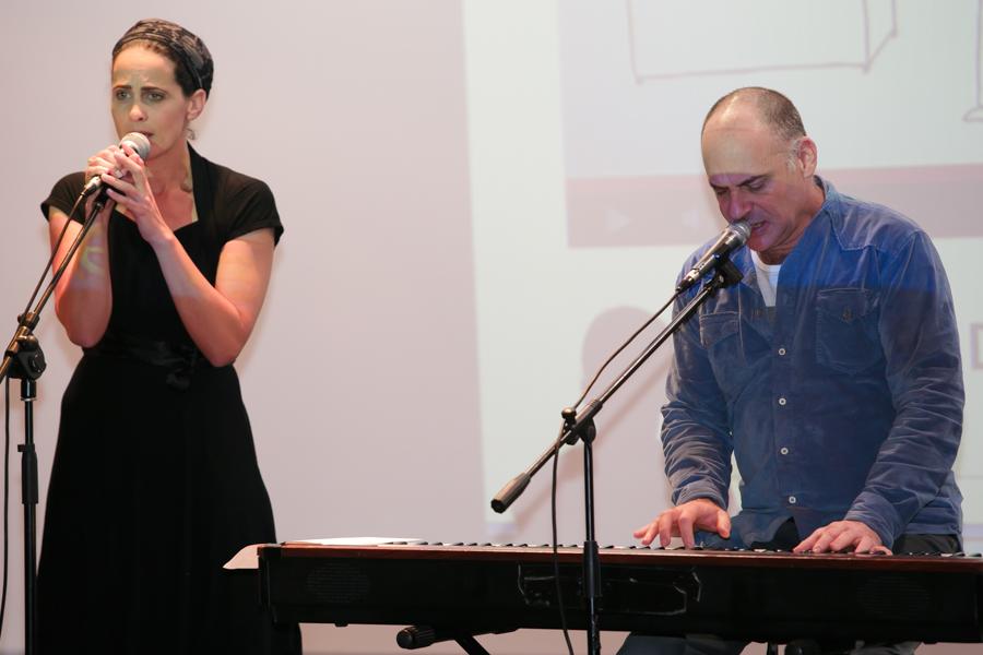 """בית מדרש מוזיקלי למכינות קד""""צ"""